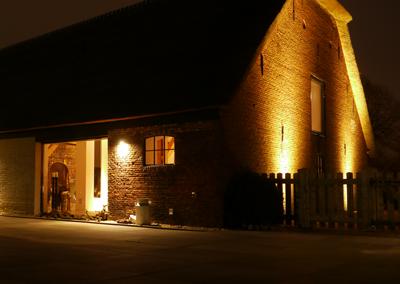 Woonboerderij Den Hout