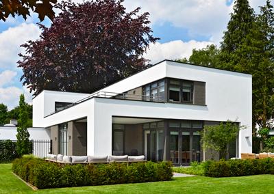 Luxe villa Breda