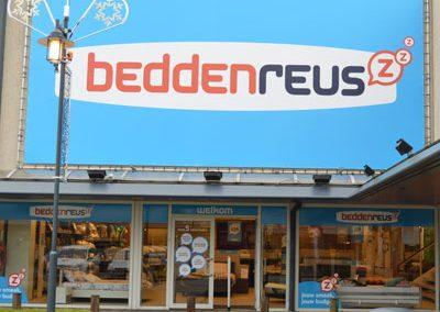 BeddenreuZ Nederland